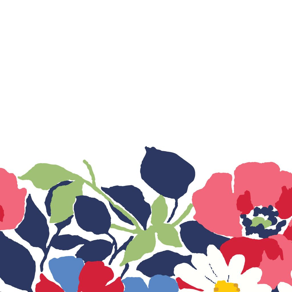 Online Finds Wallpapers From Vera Bradley Playfully