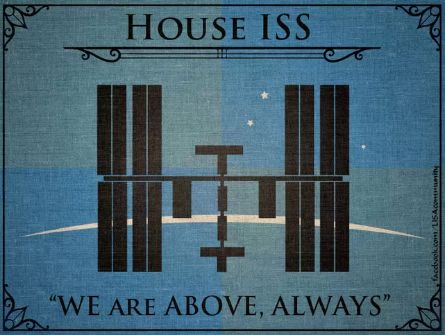 House ISS