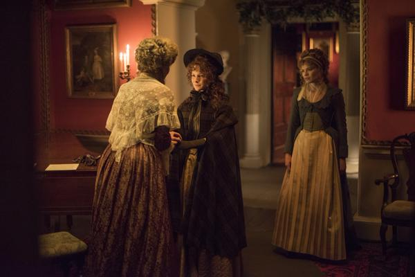 Love and Friendship 2nd Still