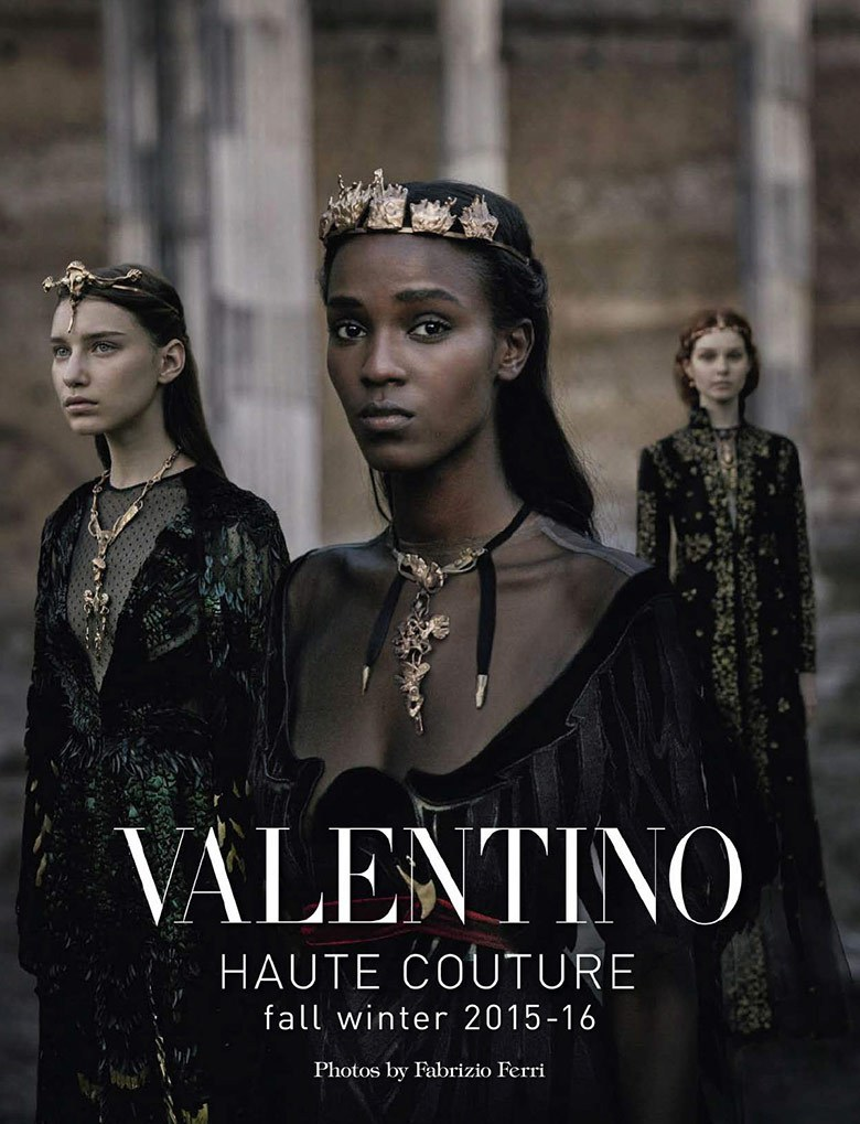 Valentino fall winter 2015-2016