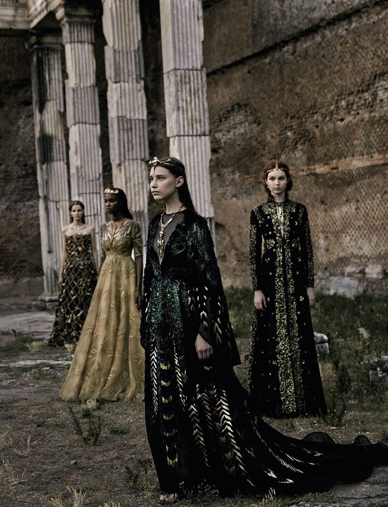 Valentino2 fall winter 2015-2016