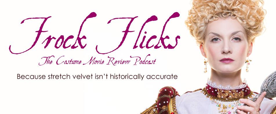 Frock Flicks Header
