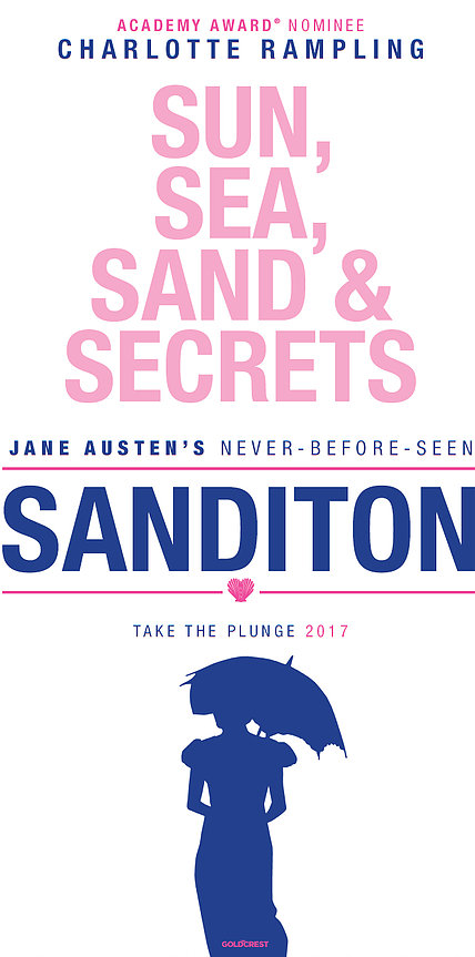Fluidity Films Sanditon 2016 Poster