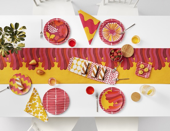 Marimekko for Target April 2016