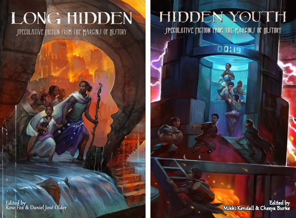 Long Hidden Hidden Youth Covers