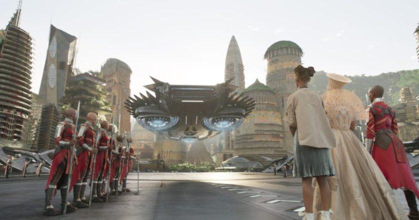 fxguide Marvel Studios Royal Landing Pad